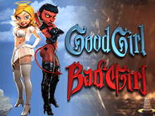 Good Girl, Bad Girl – онлайн в популярном Вулкан казино