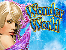 Wonder World – играйте онлайн на сайте казино Вулкан